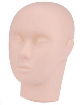 Tete mannequin 01